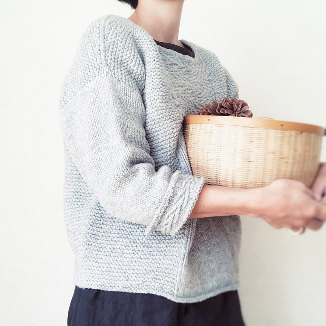 etranger by rievive on Ravelry