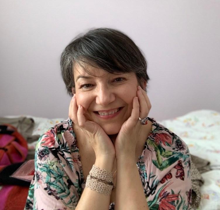 Meet the Maker Paola Vanzo at Loop London