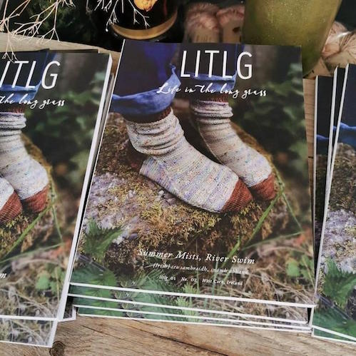 Life in the Long Grass publication 2 at Loop London