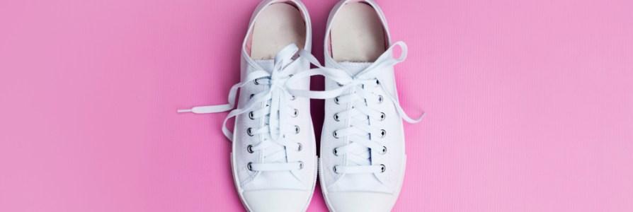 Kinderschoenen en tips!