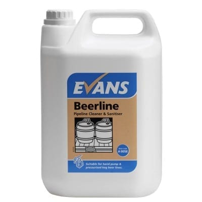 Beerline Cleaners & Optic Cleaner