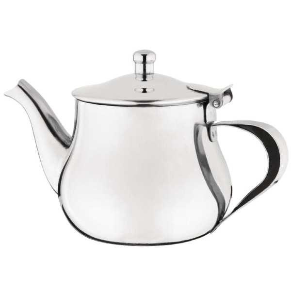 Arabian Teapot 18/8 - 13oz-0
