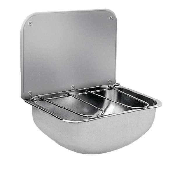 Sissons Bucket Sink (Direct)-0