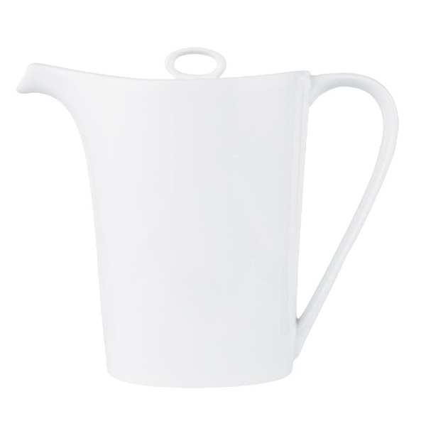 Alchemy Ambience Coffee Pot Oval - 511ml 18oz (Box 6) (Direct)-0