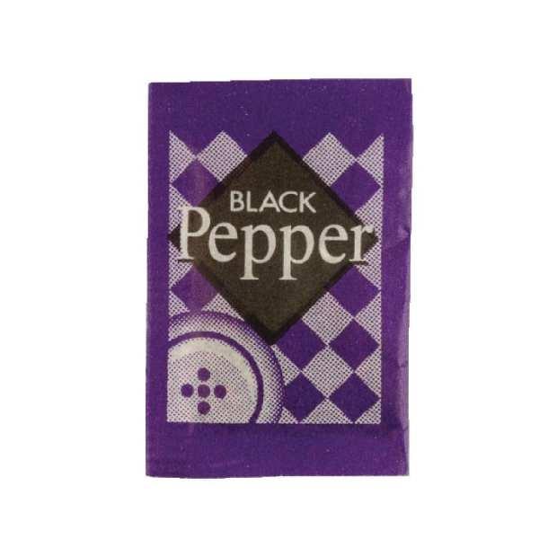 Pepper Sachet (1000 x 2g)-0