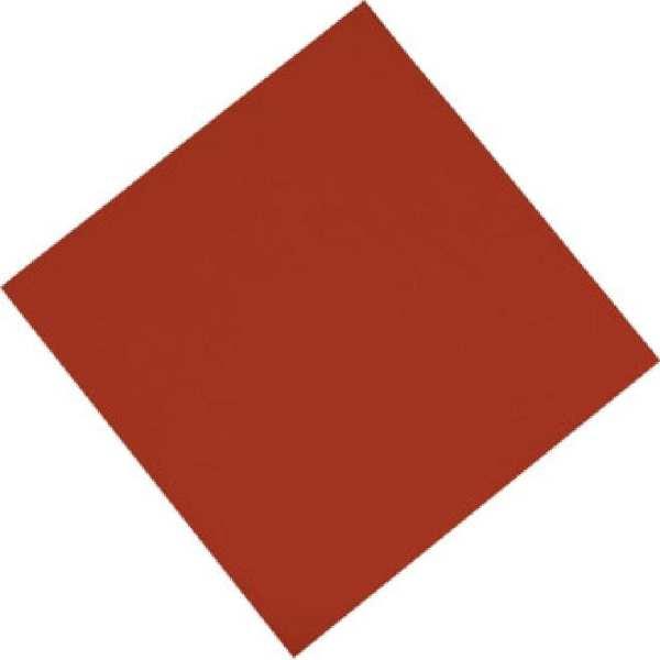 Fasana Professional Tissue Napkin Bordeaux - 400x400mm 3 ply 1/4 fold (Box 1000)-0