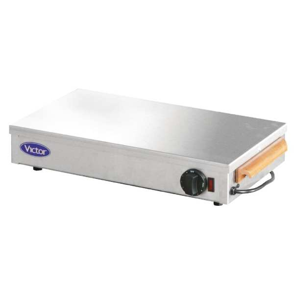 Victor Hot Plate - 600x300mm (Direct)-0