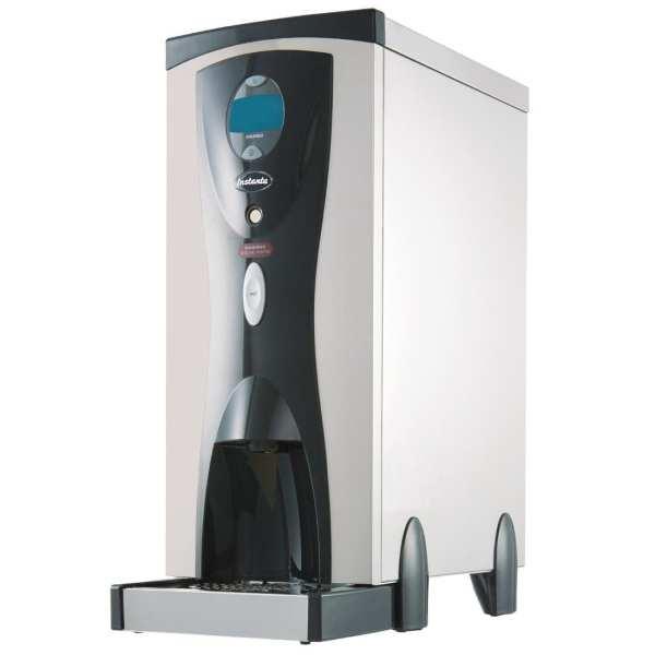 Instanta Autofill Countertop Lockable Push Button - 12Ltr Water Boiler (Direct)-0