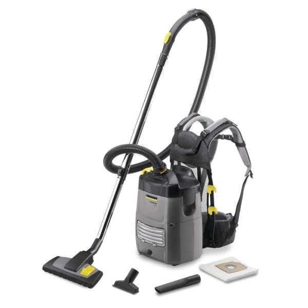 Karcher Back Pack Vacuum Cleaner - 1300watt