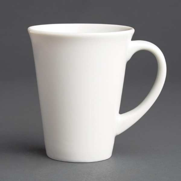 Art de Cuisine Menu Flared Mug - 34cl (Box 6)-0