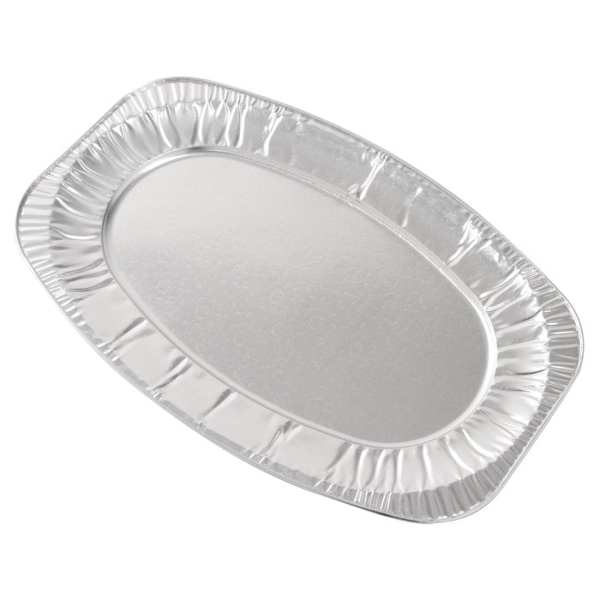 """Disposable Party Tray - 14"""" (Pack 10)-0"""