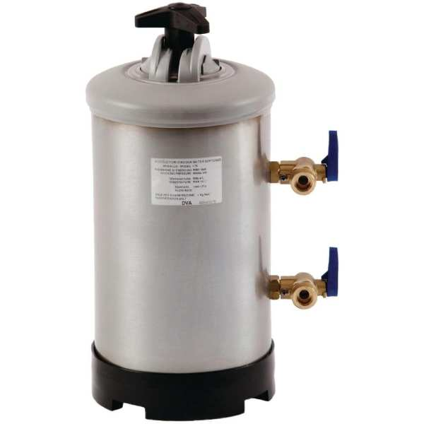 Classeq Ware Washer Manual Water Softener - 8Ltr WS8-SK-0