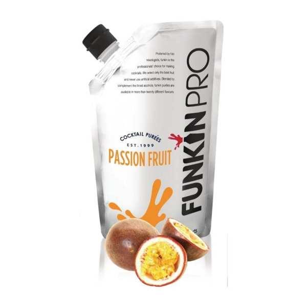 Funkin Puree Passion Fruit - 1Kg
