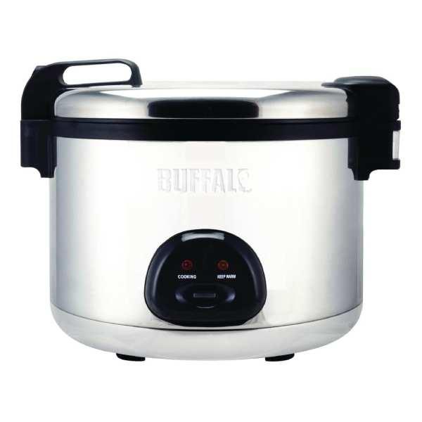 Buffalo Jumbo Rice Cooker - 9Ltr-0