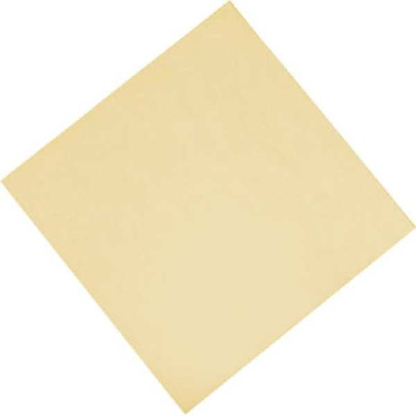 Fasana Professional Tissue Napkin Creme - 330x330mm 2 ply 1/4 fold (Box 1500)-0