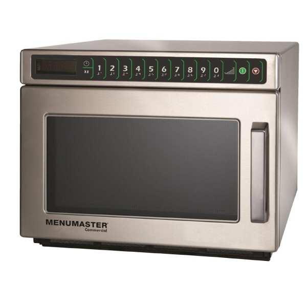 Menumaster Heavy Duty Compact Microwave 2100watt (Direct)-0