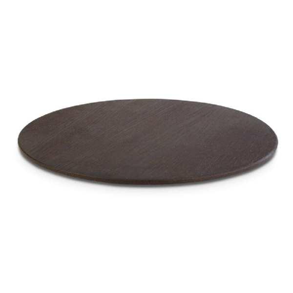 APS+ Wood Platter 300mm Oak (B2B)-0