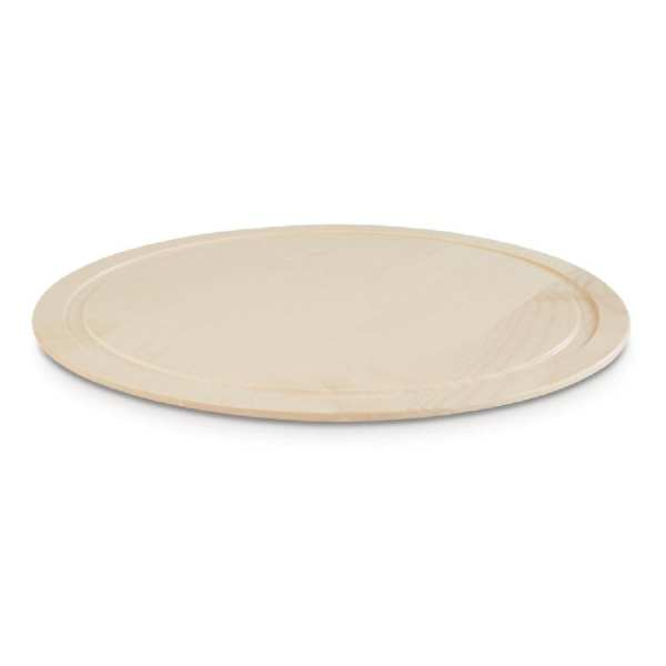 APS+ Wood Platter 385mm Maple (B2B)-0