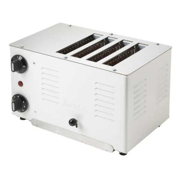 Rowlett Rutland Regent Toaster St/St - 4 Slot-0