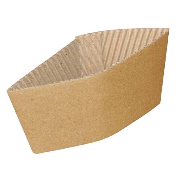 Cup Sleeve for 12 & 16oz Cup (Pack 1000)-0