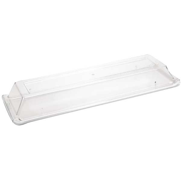 """Alchemy Buffet Tray Cover for GF212 - 460x100mm (18x3 7/8"""") (Box 2) (Direct)-0"""