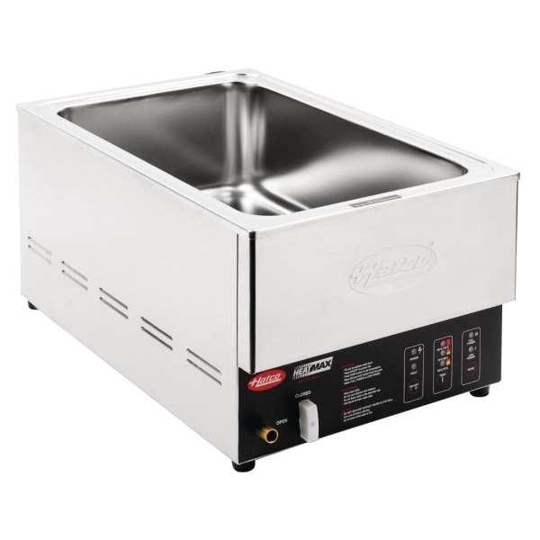 Hatco Freestanding Rectangular Heated Well (Direct)-0