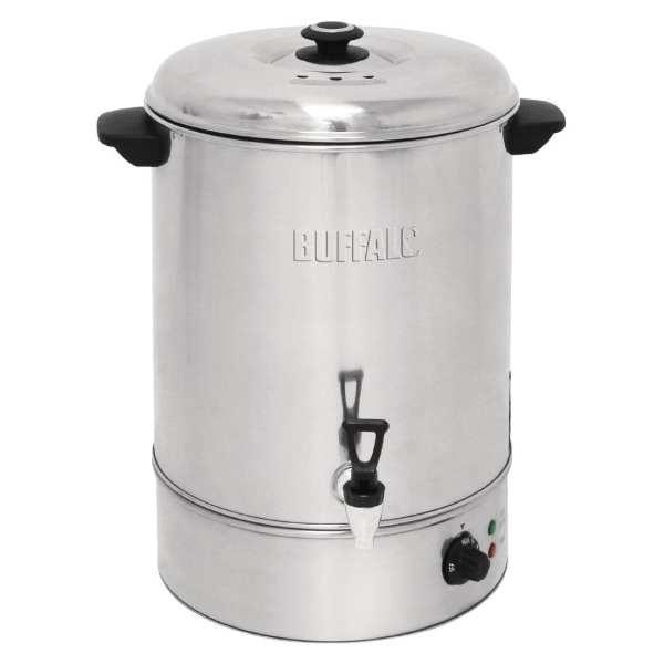 Buffalo Manual Fill Water Boiler - 40Ltr-0