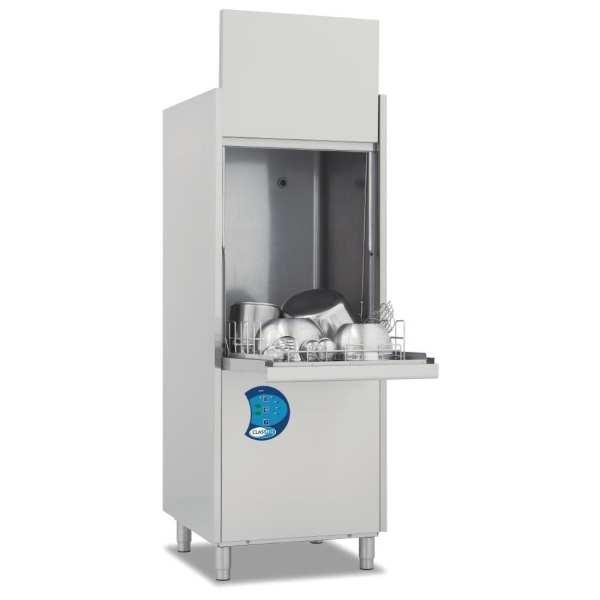 Classeq VISO 55H Utensil Washer (Direct)-0