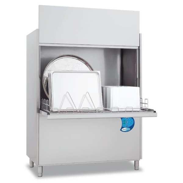Classeq VISO 132 Utensil Washer (Direct)-0