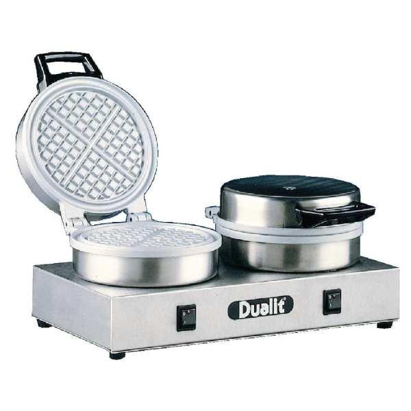 Dualit Waffle Iron-0