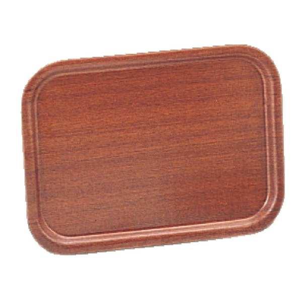 "Tray Wood - 320x240mm 12 1/2x9 1/2""-0"
