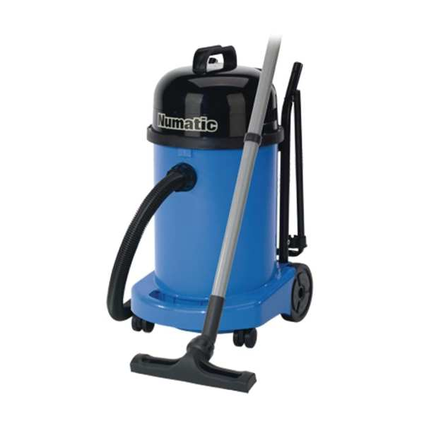 Numatic Professional Wet and Dry Vacuum Cleaner - 1060watt