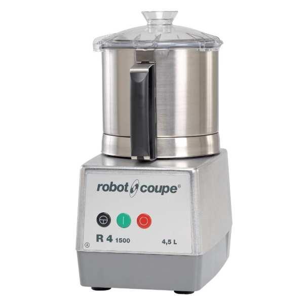 Robot Coupe R4 Bowl Cutter - 4.5Ltr Bowl-0