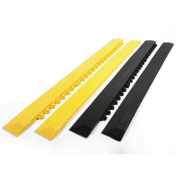 Yellow Ramp Strip - 0.9m (Direct)-0