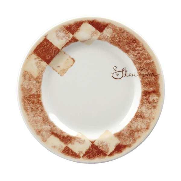 "Tuscany Classic Plate 11"" (Box 12) (Direct)-0"