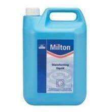 MILTON DISINFECTANT - 5 LITRE-0