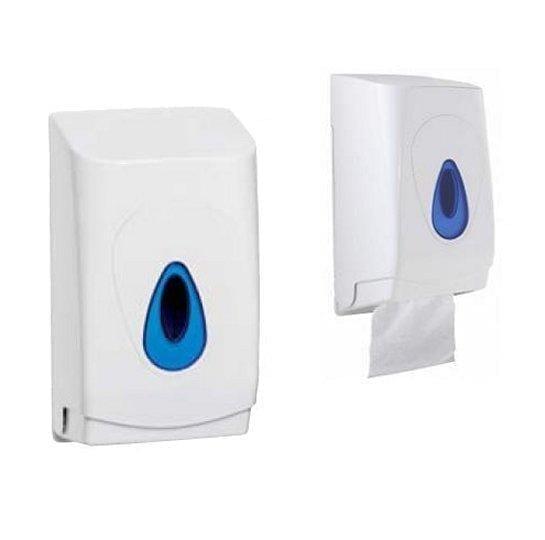 Bulk Pack Toilet Tissue Dispenser -0