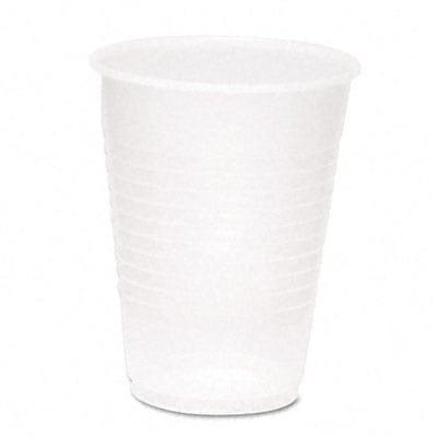 Cups - White 7oz - 2000 per Box-0