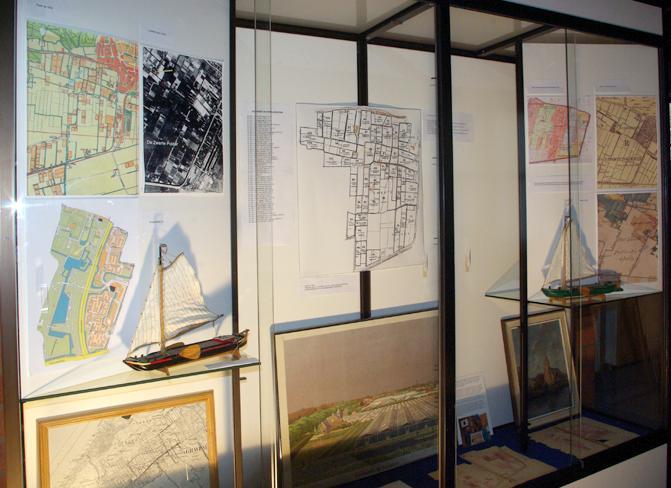 kraayenstein 4 Loosduins Museum