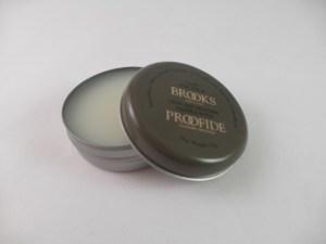 Brooks Proofide 25 Gram Tin
