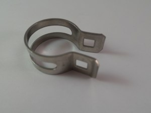 Dia Compe Touring Clamp Band 22.0mm