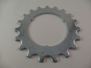 "Maillard 700 Freewheel ""MA"" 5 6 and 7 speed 19T Cog with spacer"
