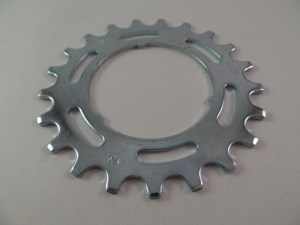 "Maillard 700 Freewheel ""MA"" 5 6 and 7 speed 21T Cog with spacer"