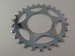 "Maillard 700 Freewheel ""MA"" 5 6 and 7 speed 26T Cog with spacer"
