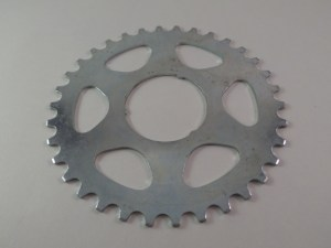 """Maillard 700 Freewheel """"MA"""" 5 6 and 7 speed 34T Cog with spacer"""