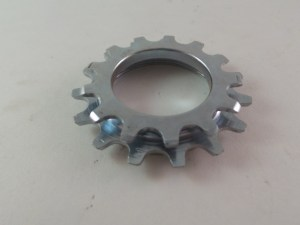 "Maillard 700 Course Freewheel ""MC"" 7 speed 13T & 15T threaded Cog"