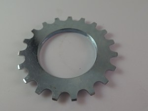 "Maillard 700 Freewheel ""MR"" 6 and 7 speed 19T threaded Cog"