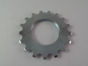 "Maillard 700 Freewheel ""MS"" 6 and 7 speed 17T threaded Cog"