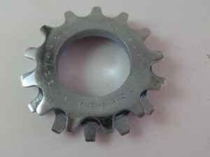 "Maillard 700 Freewheel ""MT"" 7 speed 13T & 14T threaded Cog"