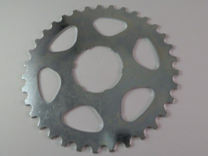"Maillard Helicomatic Freewheel ""SHA"" 5,6, and 7 speed 34T Cog"